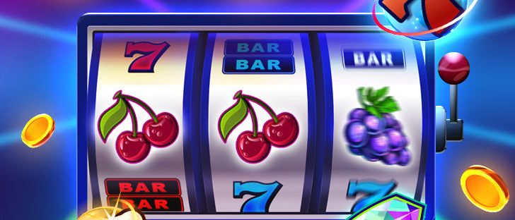 slot machine avis